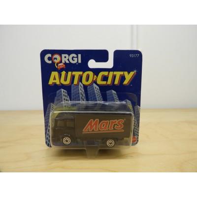 CORGI, AUTO CITY Mars TRUCK, DIECAST, 93177