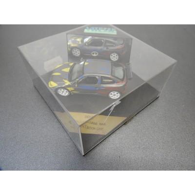 Vitesse 1/43 Scale 069A - Renault Megane Maxi Presentation Car