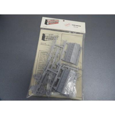 AMRI, Model Parts, CHS COAL HOPPER, Basic Kit, HO Scale, 1700