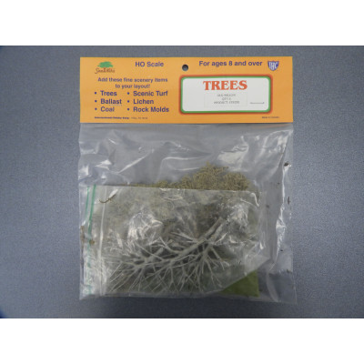 IHC See Niks, OLD WILLOW TREES, HO Scale, #81030