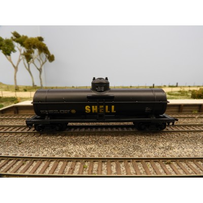 Ozfreight SHELL TANKER, Rolling Stock, HO Scale, , 8501