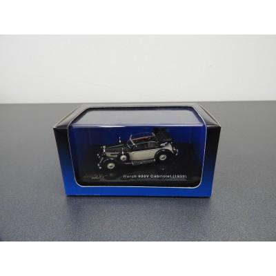RICKO, Horch 930V Cabriolet [1939], SCALE 1:87, ITEM NO: 38652