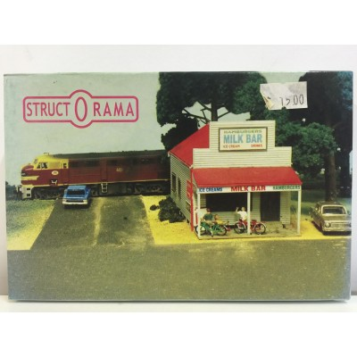 Structorama, Country Shop No. 2 - Kit
