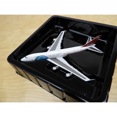 Sky, NORTHWEST AIRLINES BOEING 747-200F, SCALE 1:500, DIECAST PLANE, NW o557x