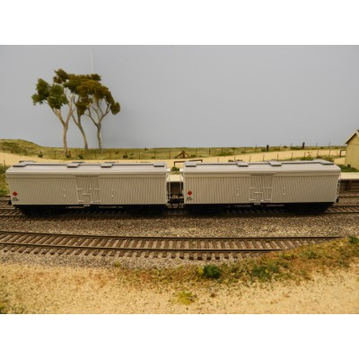TrainOrama, MRC - Pack D, HO Scale, Rolling Stock