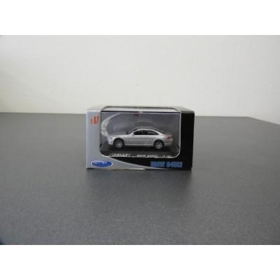 WELLY, BMW 645Ci, Scale 1:87, DIECAST, ITEM NO. 73101SW