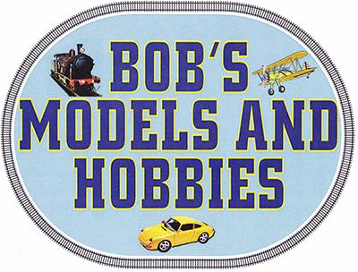 Bob's Models and Hobbies / Trainorama